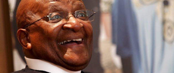 Desmond Tutu 1
